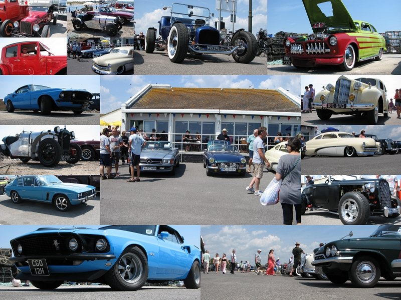 Mudeford Meet
